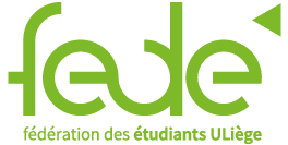 La f�d�ration des �tudiants de l'ULg